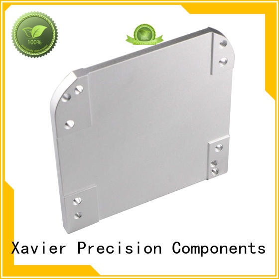Xavier supportive custom cnc milling latest at discount