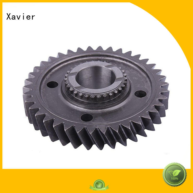 Xavier high-quality robot gears OBM for wholesale