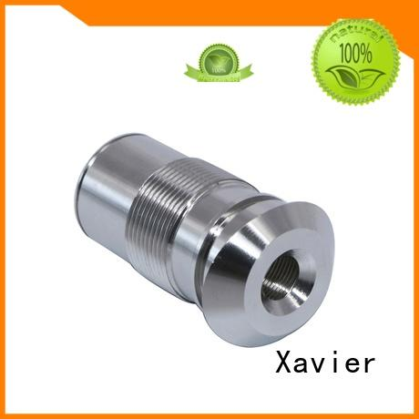 Xavier hot-sale 4 axis sensor cnc turning parts passivation for customization