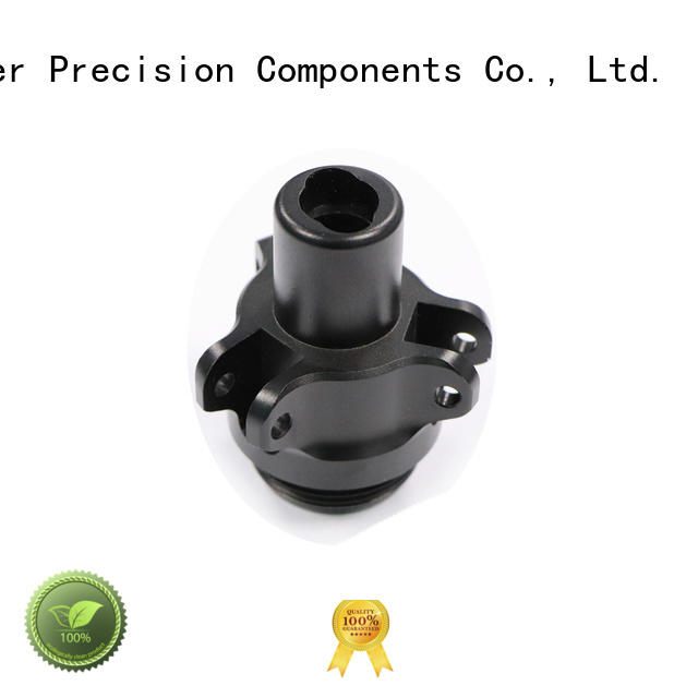 Xavier top-quality precision cnc machining aluminum alloy at discount