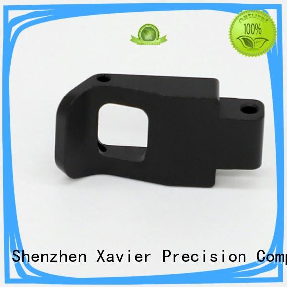 cnc milling machine parts high-precision ccd camera base at discount