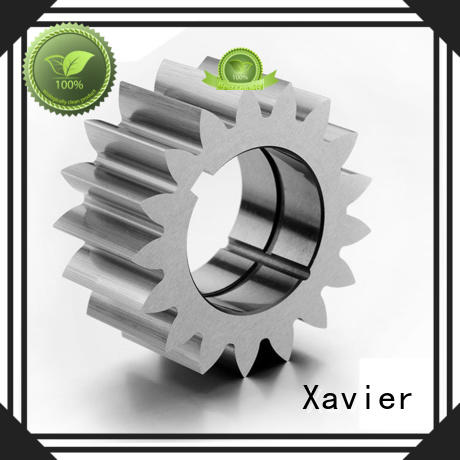 Xavier professional broaching gears OBM for wholesale