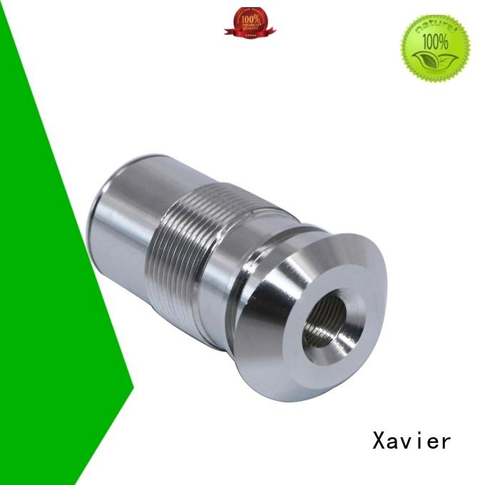 Xavier excellent quality 4 axis sensor cnc turning parts favorable price for wholesale