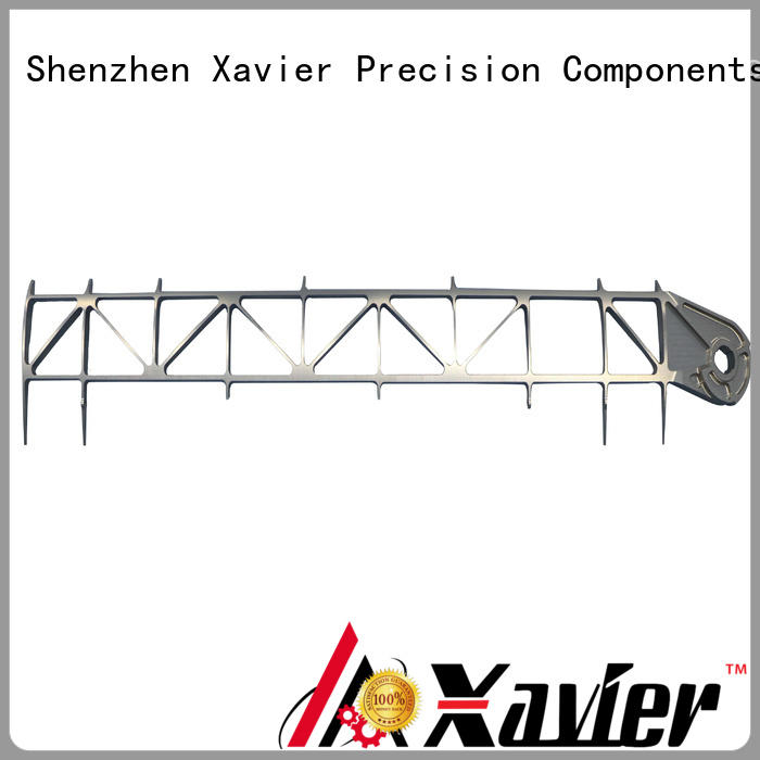 high precision aerospace cnc machining components at discount Xavier