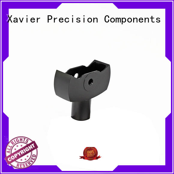 Xavier carbon fiber aluminum machining oem for wholesale