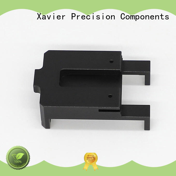 Xavier cost effective aluminum precision products low-cost