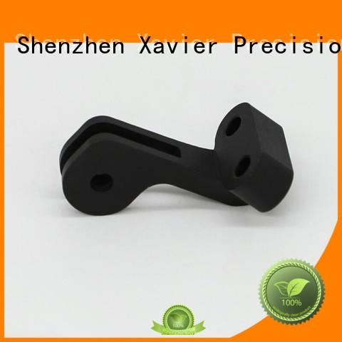 Xavier cost effective precision machined parts secondary processing for wholesale