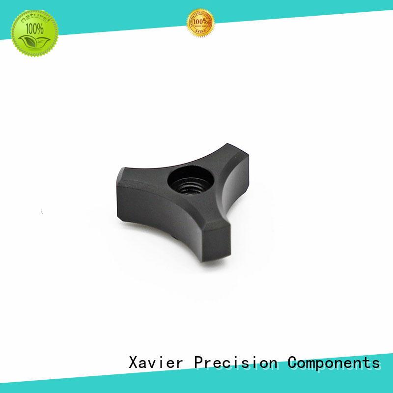 Xavier custom bipod cnc components oem for wholesale
