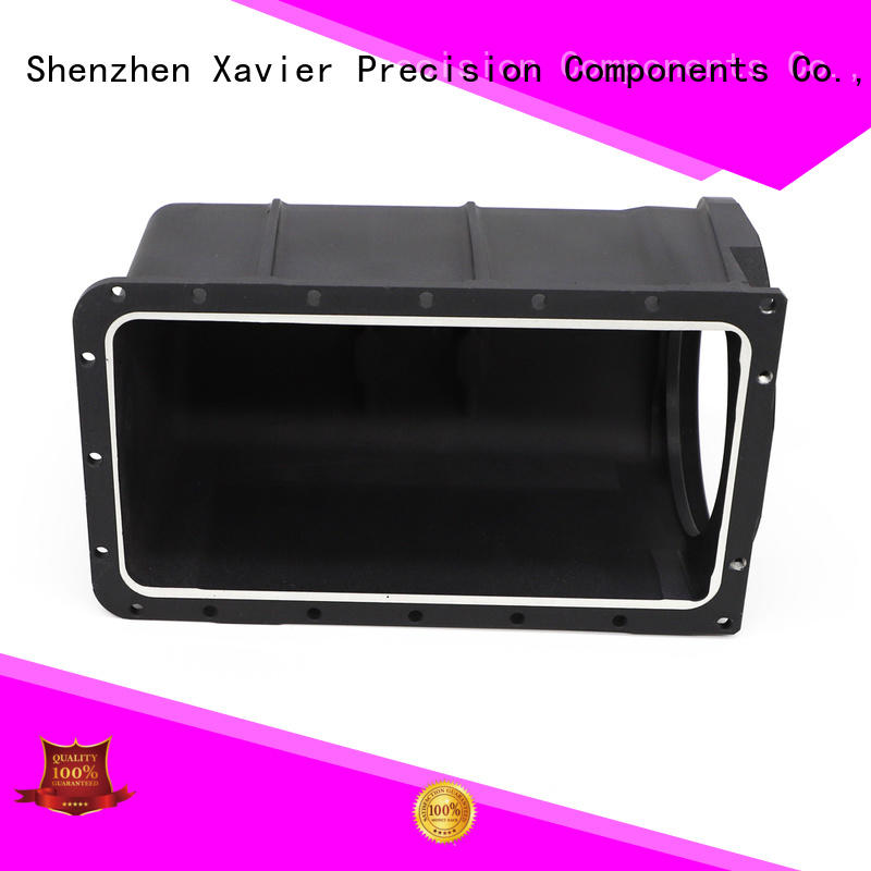 precision investment casting housing parts for wholesale Xavier