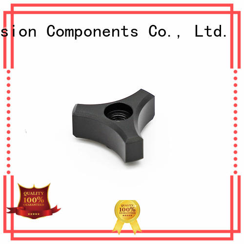 classic adapter cnc milling machined components carbon fiber high-precision for wholesale
