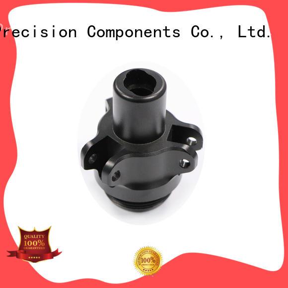 Xavier top-quality custom cnc machining aluminum alloy at discount
