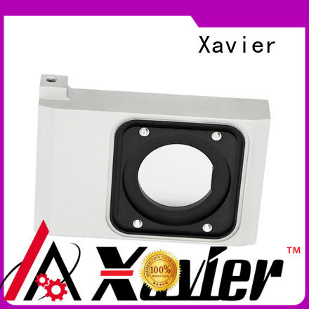 Xavier applicable die casting parts high-quality for camera
