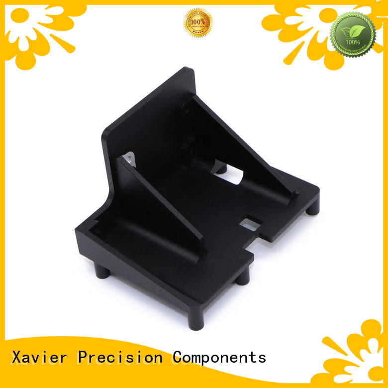 Xavier fast-installation die casting parts high-quality for camera