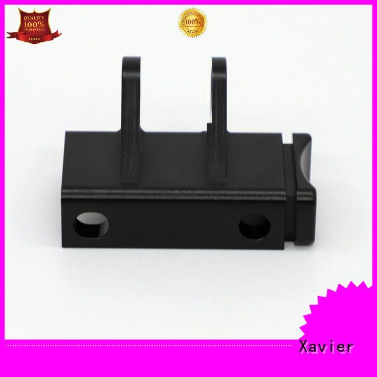 Xavier night vision cnc milling parts ccd camera base at discount