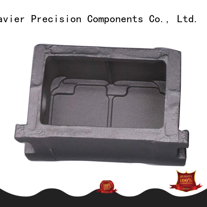 low-price sand mold casting hot-sale from best factory