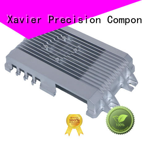 Xavier housing casting metal parts high-quality at discount