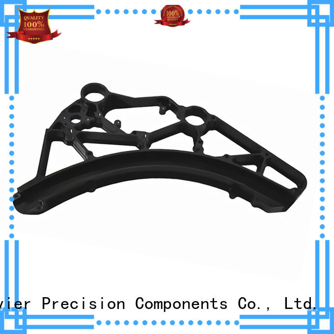 Xavier custom aerospace parts seating components at discount