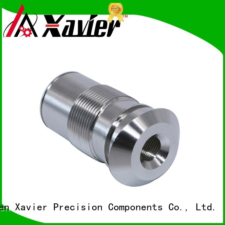 high precision 4 axis sensor cnc turning parts passivation for wholesale