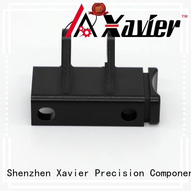 Xavier professional cnc milling machine parts ccd camera base free delivery