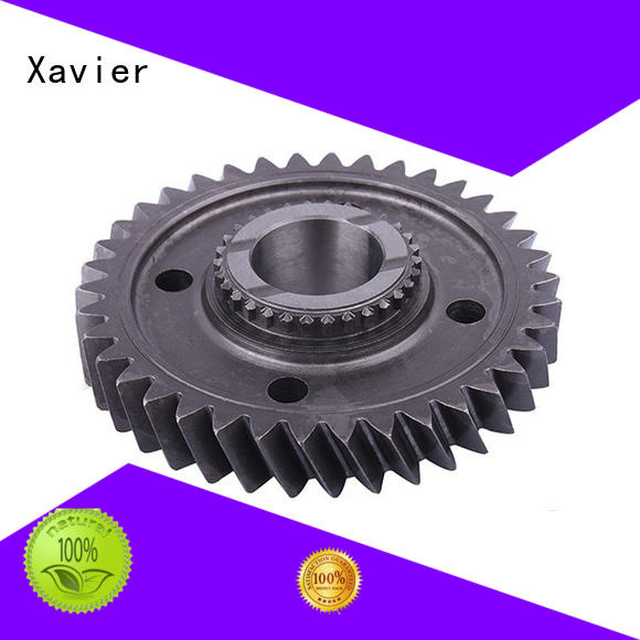 machining robot gears to robots OBM from best factory Xavier