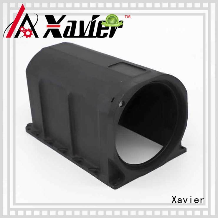 high quality custom machined parts for night vision Xavier