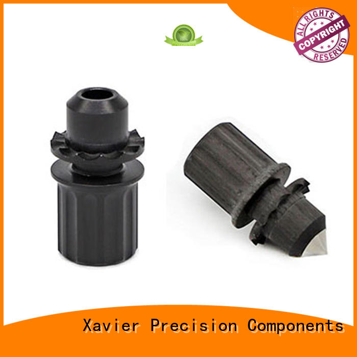 Xavier classic adapter cnc machined aluminum parts aluminum from top factory
