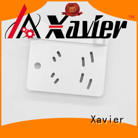 Xavier high quality aluminum machining part low-cost at discount