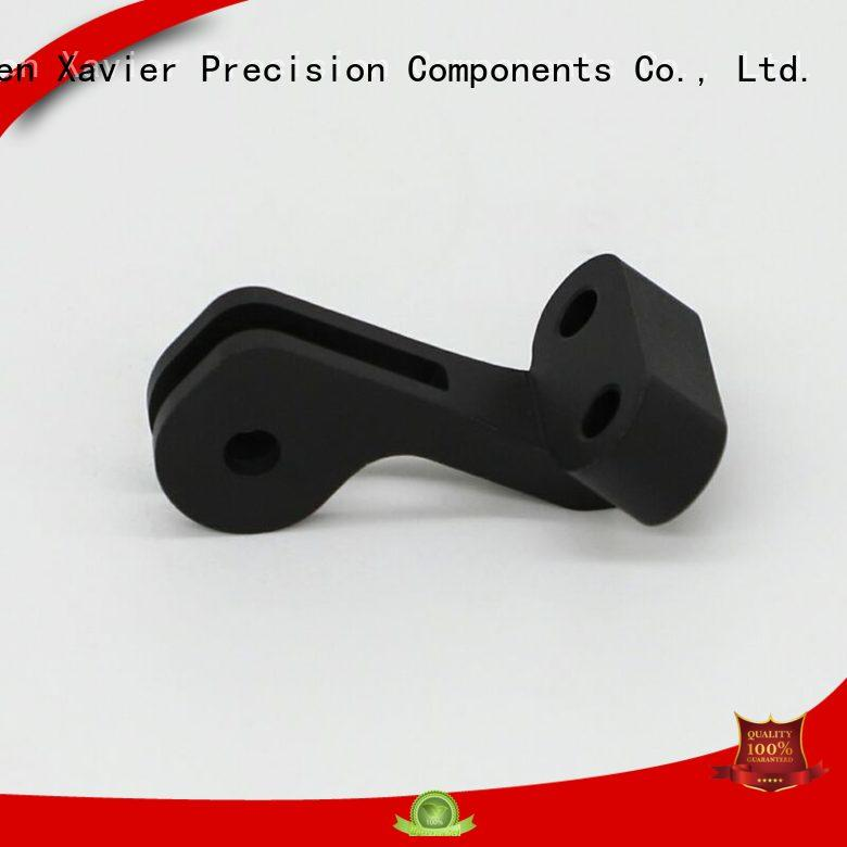 high quality custom cnc machining low-cost for wholesale Xavier