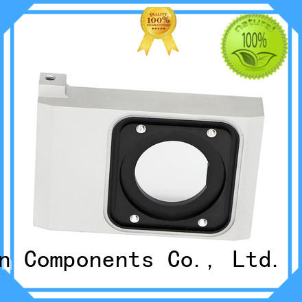 applicable die casting components housing highly-rated at discount