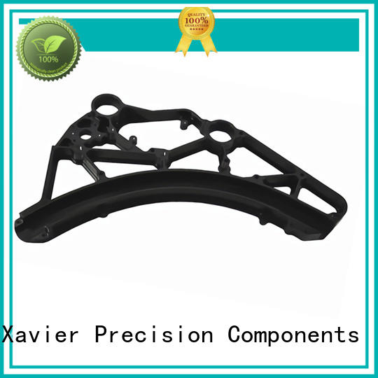 Xavier high-quality cnc milling machined parts components high-precision at discount