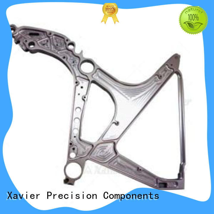 Xavier professional aircraft components seating components at discount