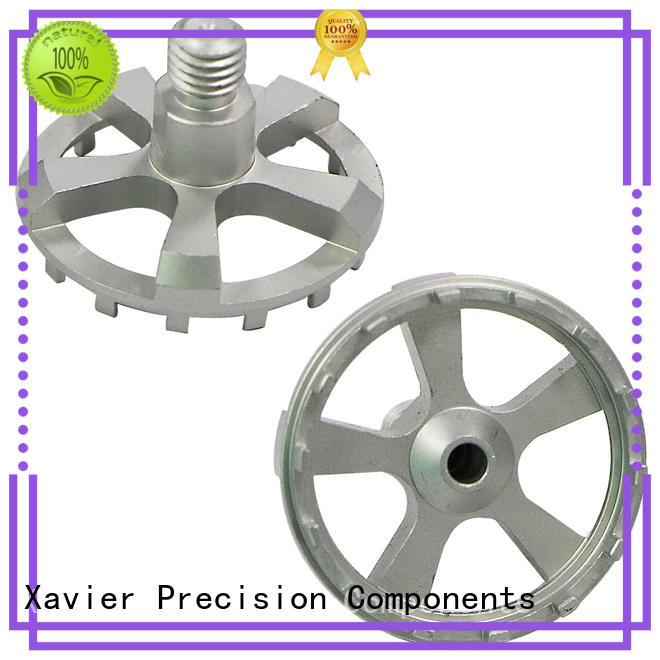 Xavier mim metal injection molding factory direct price for aerospace industry