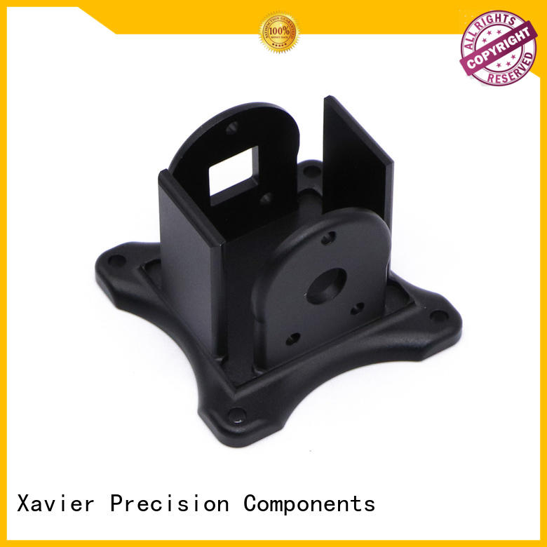 Xavier fast-installation die casting components highly-rated for camera