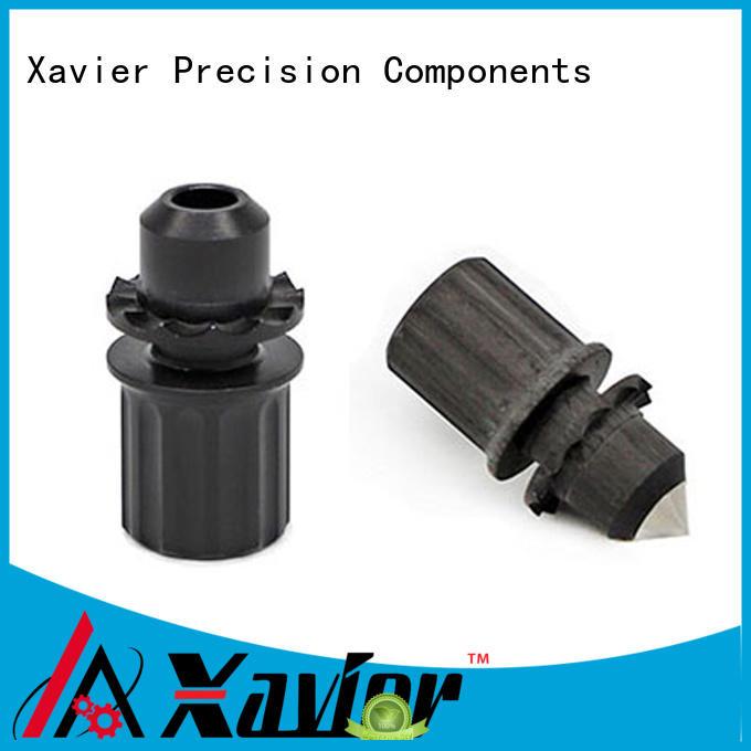 Xavier custom cnc components aluminum at discount