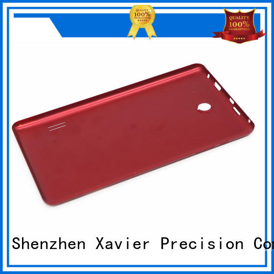 Xavier precision machined products hot-sale communication device