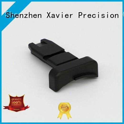 Xavier secondary processing custom cnc machining