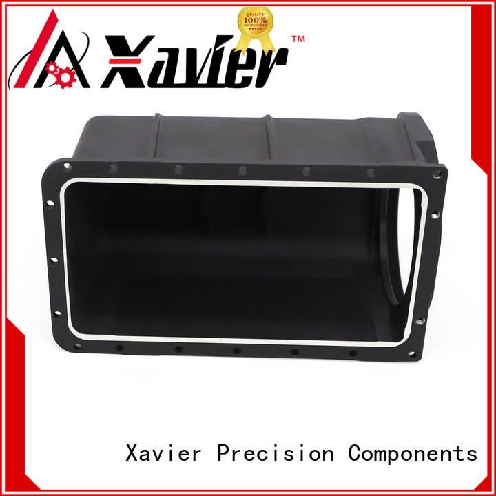Xavier ODM investment casting products housing parts for wholesale