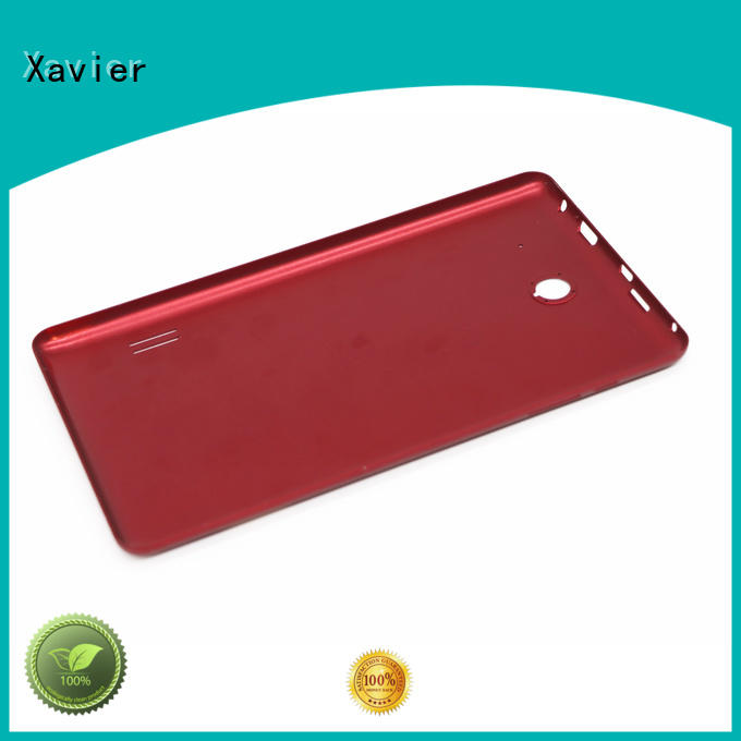 Xavier hot-sale cnc machining part free delivery for wholesale