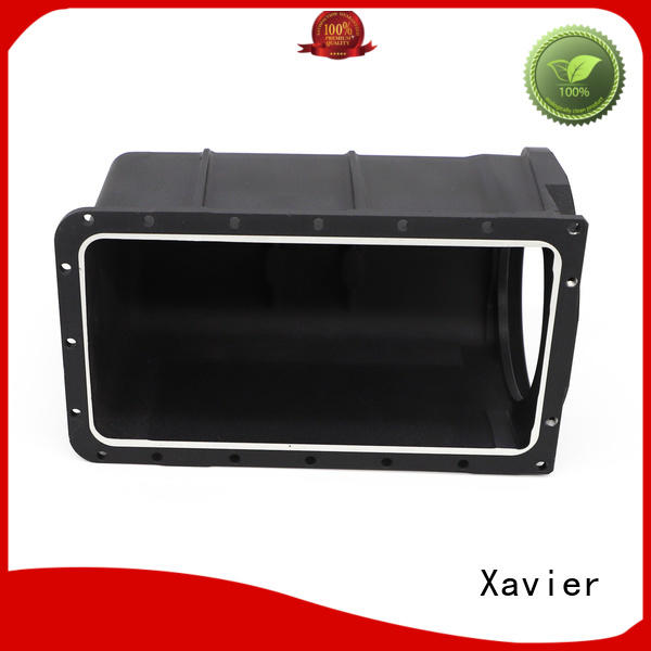 Xavier aluminum lost wax casting service high-quality for wholesale