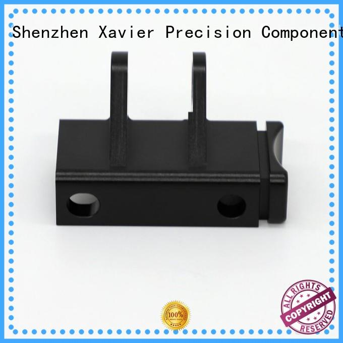 Xavier aluminum alloy cnc milling machine parts components night vision free delivery
