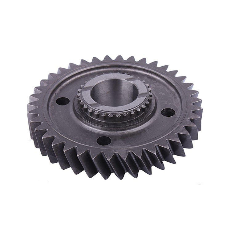 Xavier stainless steel broaching gears OEM for wholesale-1