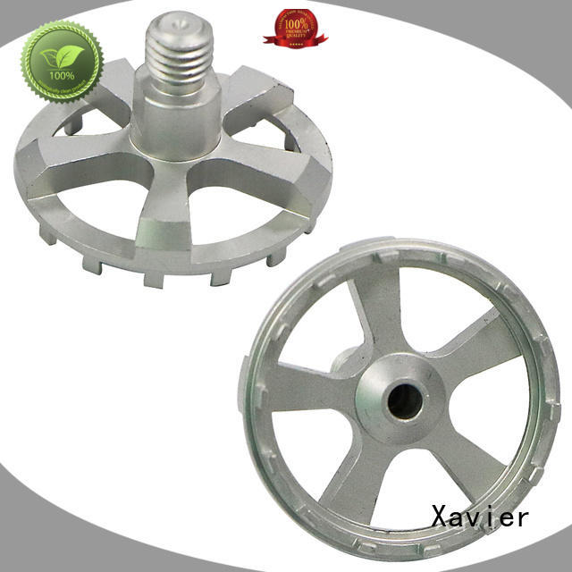Xavier custom mim metal injection molding ODM for medical industry