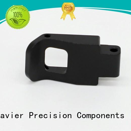 Xavier experienced cnc milling machine parts latest at discount