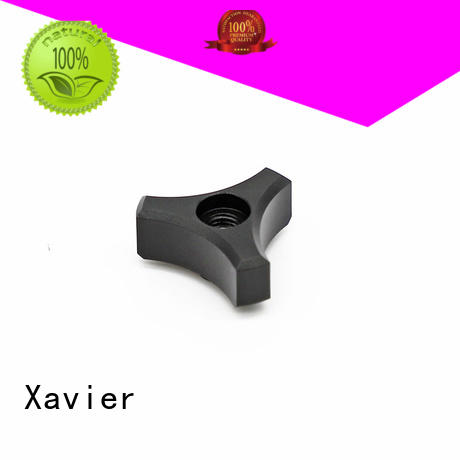 Xavier rifle scope cnc milling machined components oem for wholesale
