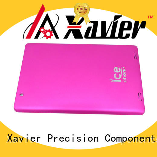 Xavier high-precision high precision machining free delivery communication device