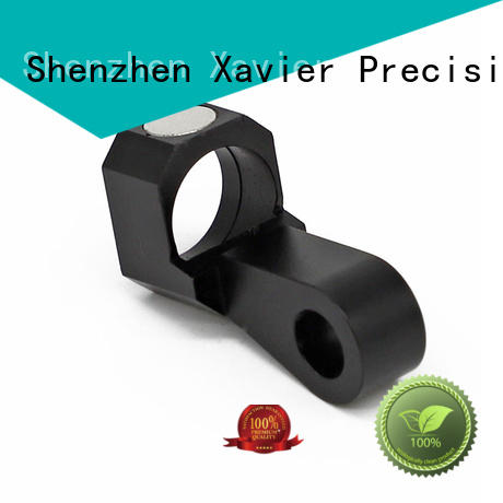 Xavier rifle scope cnc machining bipod parts high-precision from top factory