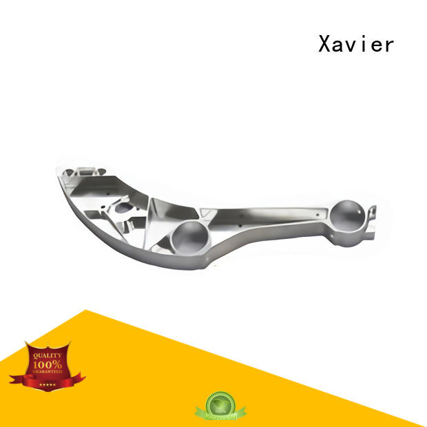 Xavier professional aerospace component custom at discount
