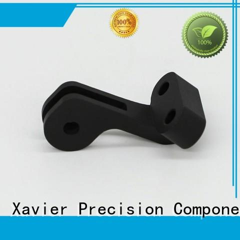 Xavier cost effective precision cnc machining aluminum alloy at discount