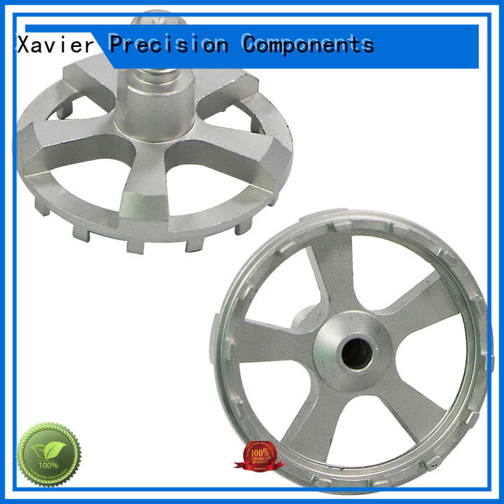 Xavier mim parts OEM for dental industry for firearms