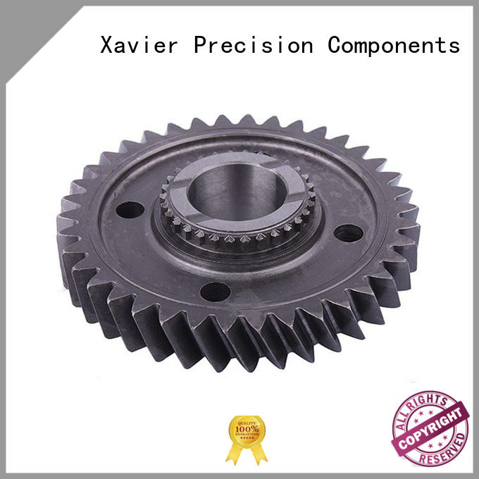 Xavier stainless steel broaching gears OEM for wholesale